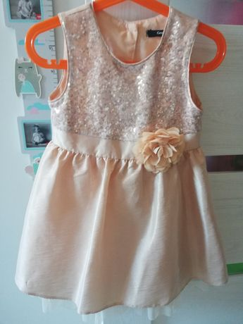 Sukienka George 98-104 cm