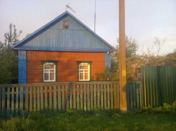 Продам добротный дом в с.петровка