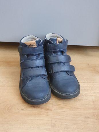 Kozaki, buty zimowe American