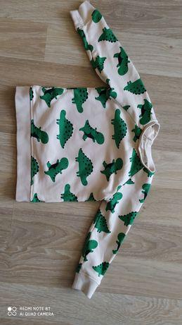 Bluza dla chłopca h&m