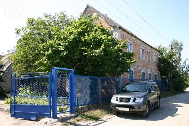 Производственная База 1850 м2. Вышгород
