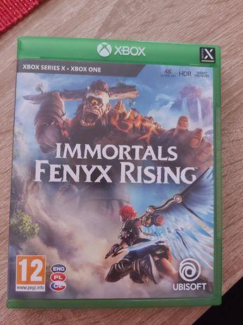 Xbox seriesX/ Xbox One gra IMMORTALS