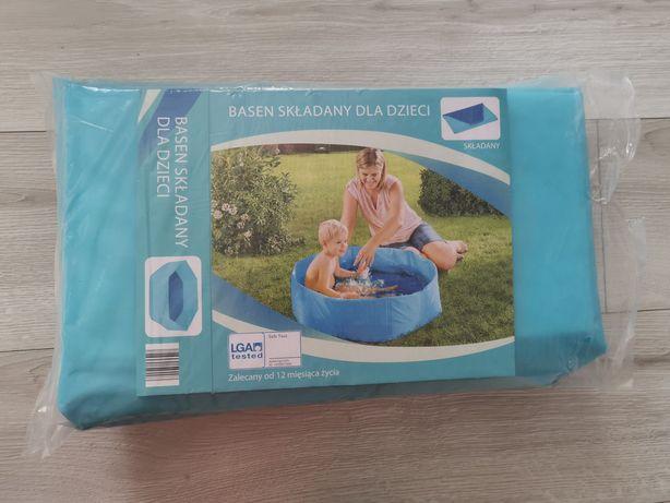 Basenik basen dla dzieci