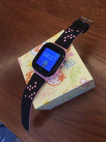 Smartwatch Telefon dla dziecka
