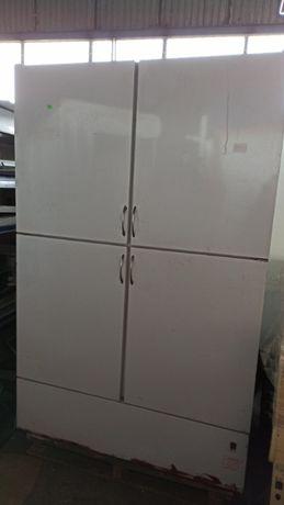 Холодильный шкаф глухой бу, Большой холодильный шкаф,Оборудование бу
