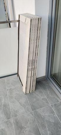 Tubądzin Torano White Mat 120x60 płyta gresowa