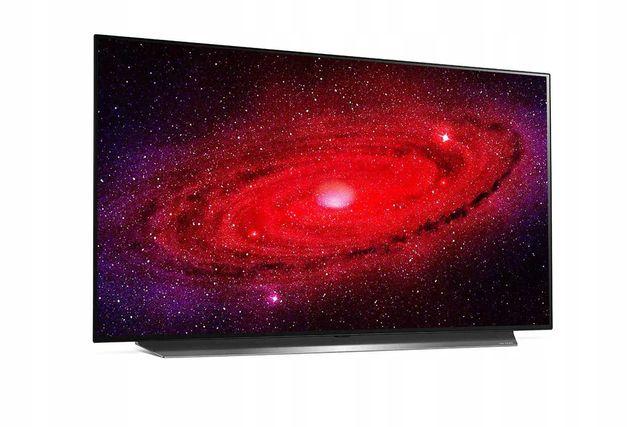 NOWY LG OLED 48CX8LC 4K webOS HDR ATMOS AI a9 Sklep Rzgowska 12