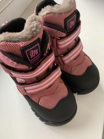 Minimen зимове ортопедичне взуття