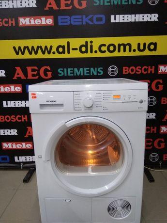Сушильная машина Siemens WT46E304 б/у из Германии