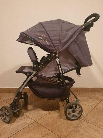 Wózek baby design mini