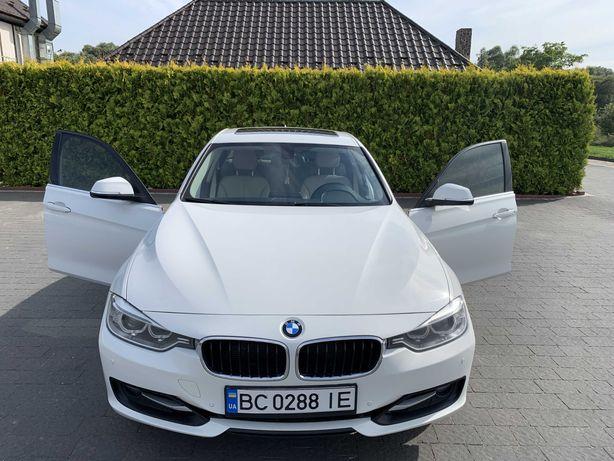 Авто BMW 320 XDrive