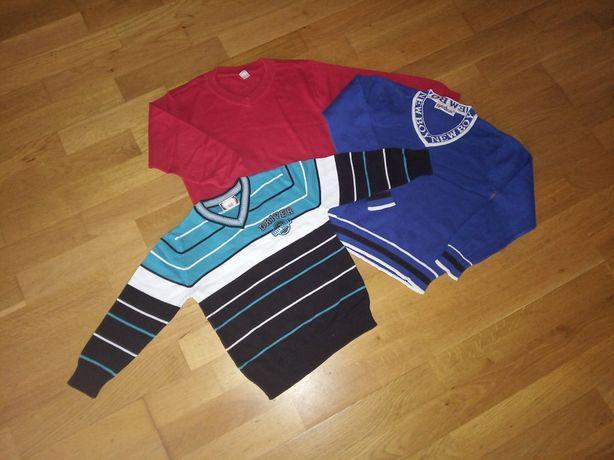 Кофта next, hm, rebel свитер 6-7лет, 116-122см