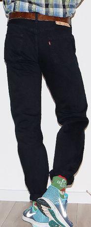 Kultowe spodnie Levi's 501 33/34 Pas 87 cm Retro
