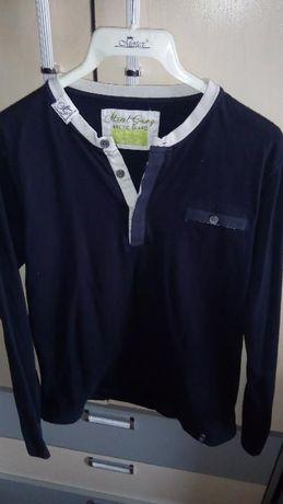 Реглан свитер для мальчика 10-14 лет