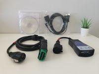 Lexia Diagbox 9.68 Full Chip - Veículos até 2020 (NOVA)