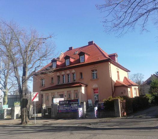 Sprzedam budynek komercyjno-mieszkalny w centrum Głogowa