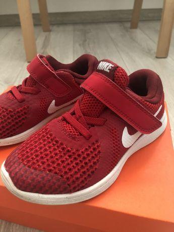 Кросівки Nike 27р.