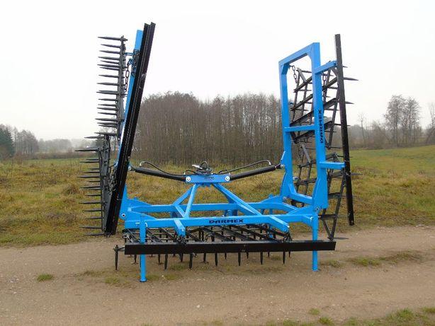 brona polowa hydrauliczna