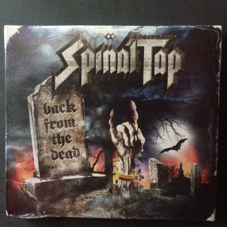 Spinal Tap, Judas Priest, Running Wild, Helloween, Rhapsody of Fire...