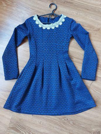 Дитяче плаття.з вишивкою