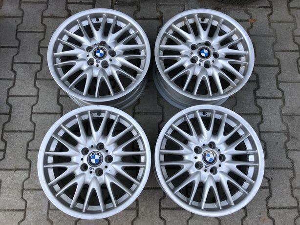 BMW 18 M Pakiet 5x120 komplet
