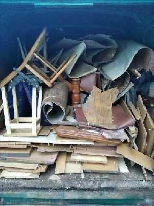 Utylizacja wywóz śmieci:  Chorzów meble, gałęzie itp