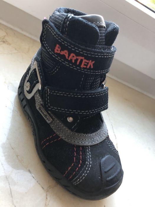 Buty zimowe śniegowce Bartek r 21 jak nowe Sławno - image 1
