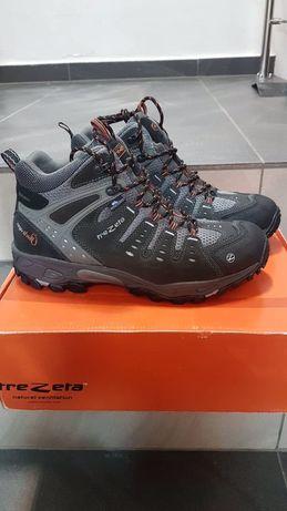 Buty męskie trekkingowe