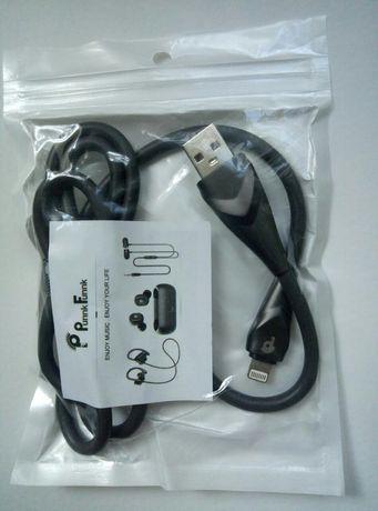 USB-кабели Lightning и micro USB