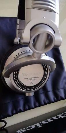 Продам наушники Panasonic RP-DH 1200