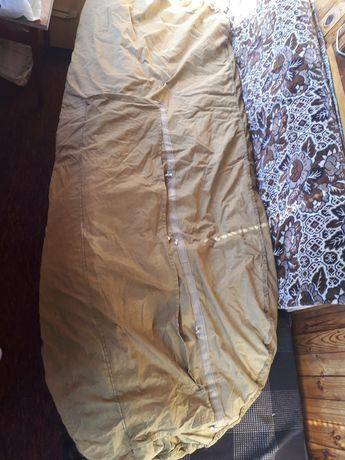 Продам спальный мешок
