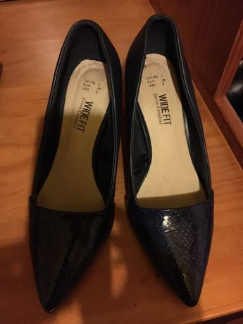Sapatos Primark Azul escuro 36