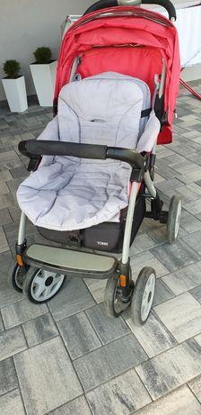 Wózek spacerówka coto baby super cena
