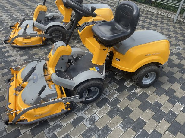 Traktorek Kosiarka Stiga Park 420 LM Briggs & Stratton