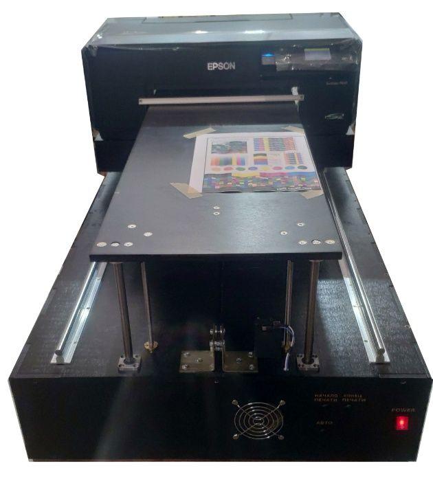 Текстильный планшетный принтер, пищевой принтер, УФ планшетный Одесса - изображение 1