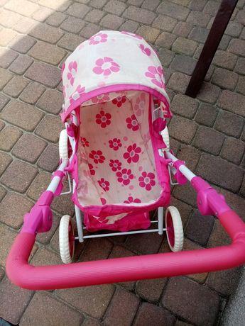 Wózek dla lalek - Zabawka