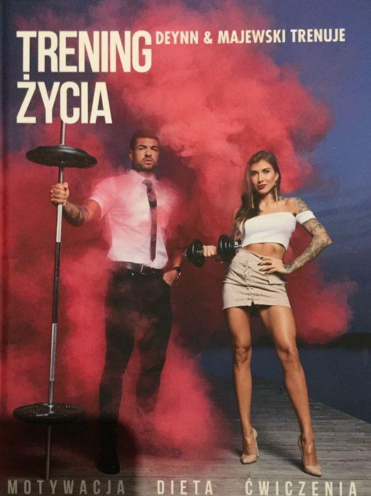 Książka Trening życia - Deyn & Majewski Kraków - image 1