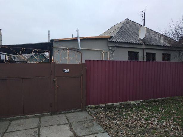 дом Рубежное (линёво)