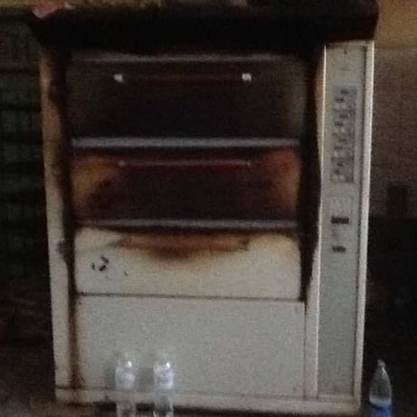 Обладнання для міні-пекарні:печі,вентилятори,готовий бізнес
