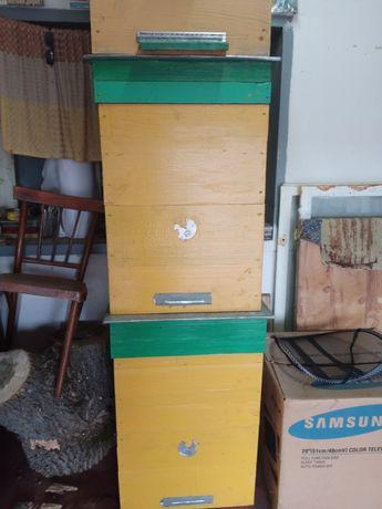 Продам ульи для пчел