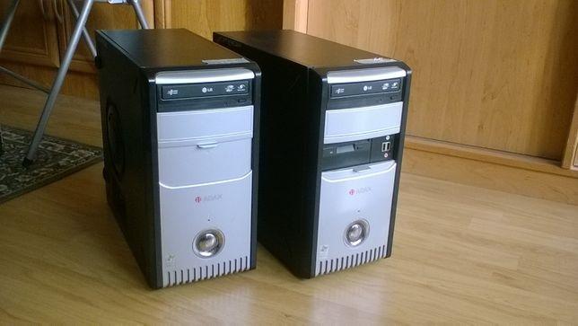 Komputer ADAX _ALFA - HX4200