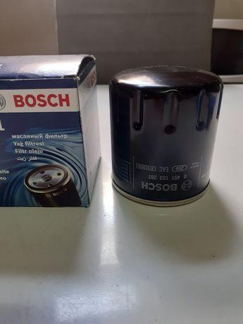 Filtro de Óleo Bosch P3261