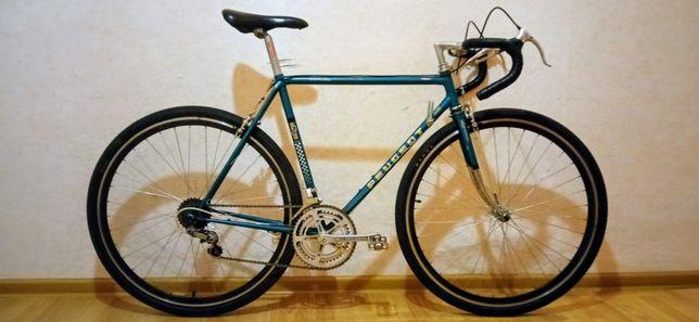 Шоссейный велосипед Peugeot