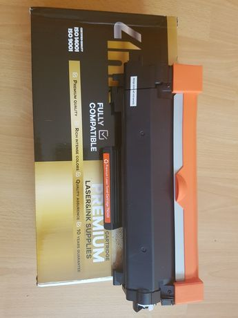 NOWY Toner Brother DCP-L2530DW DCP-L2550DN TN2420 XL