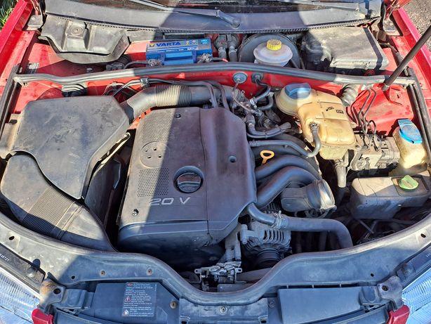 Volkswagen Passat b5 silnik 1.8