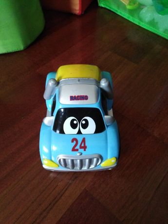 carro da chicco