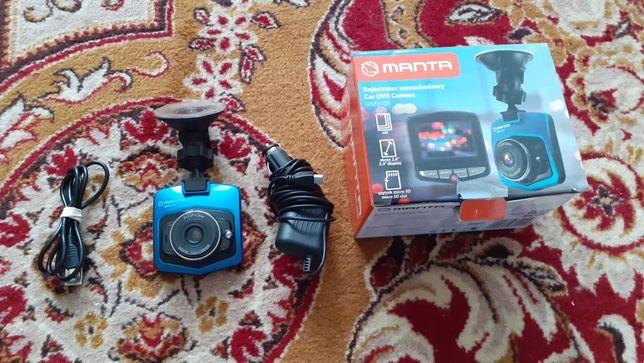 Rejestrator samochodowy Manta MM310X