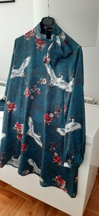 Sukienka przed kolano Przemyśl - image 1