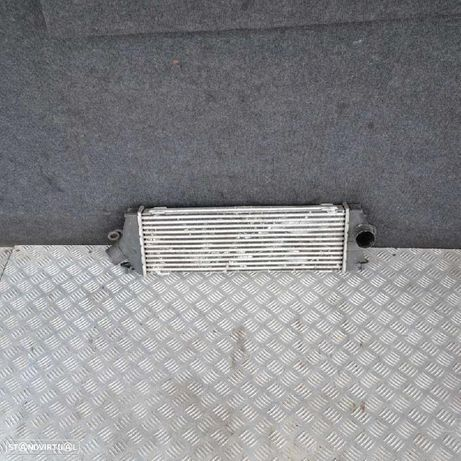 OPEL: 8200411160 , 988650B Intercooler OPEL VIVARO A Van (X83) 2.0 CDTI (F7)