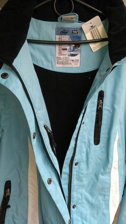 Куртка Crane (термо)